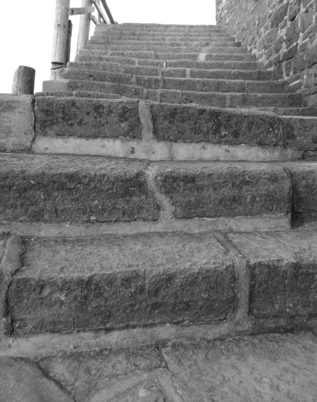 Climb the Google steps with a good SEO strategy