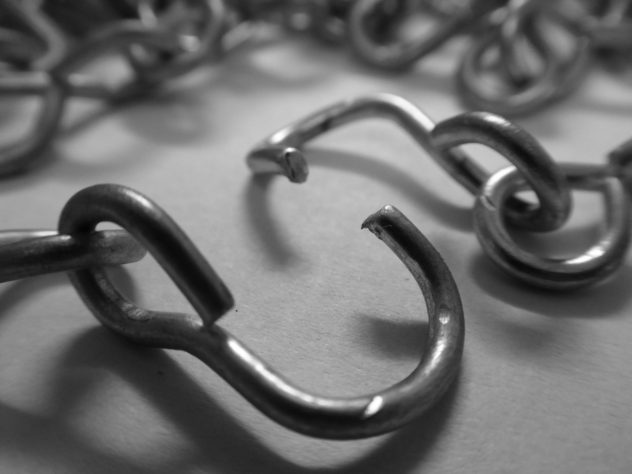Broken links are damaging to your SEO